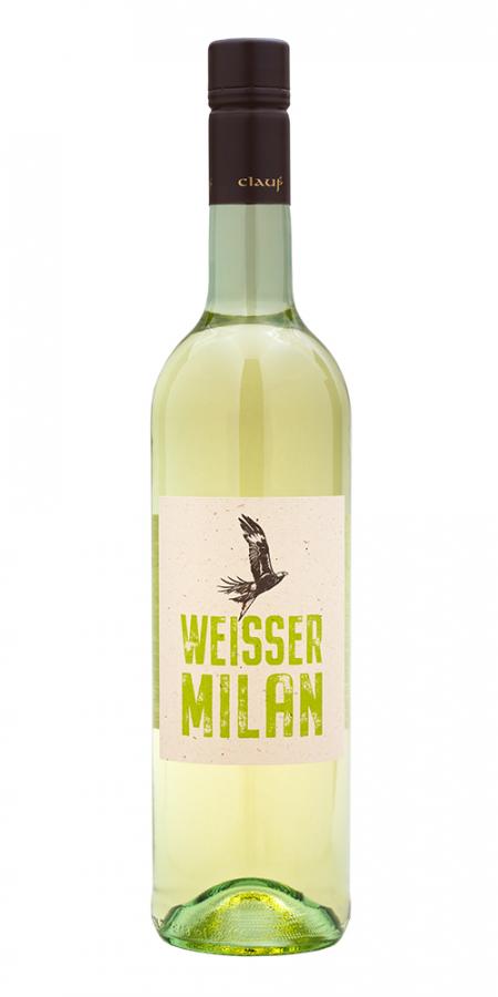 Weißer Milan